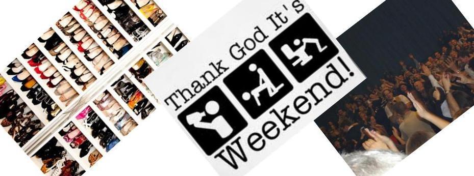 Nos week end we